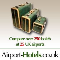 Airport Hotels Compare